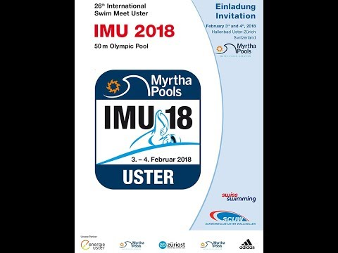 IMU 2018 Uster