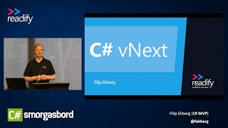 C# vNext (6.0) Overview