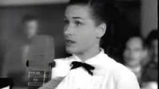 Attitudes toward working women in the 1950s