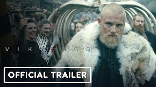 Vikings: Season 6   Official Trailer