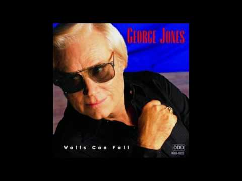 George Jones - I Don't Need Your Rockin' Chair