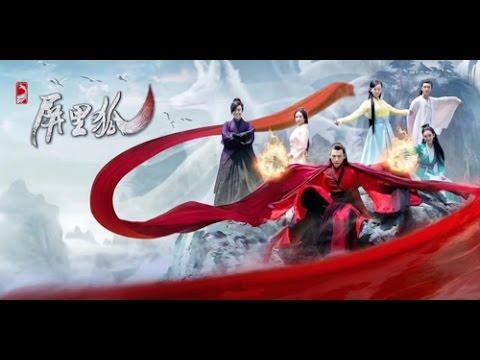 [ENG SUB]《 屏里狐 》Li Ping Hu (Leo Luo, Huang Jun Jie)