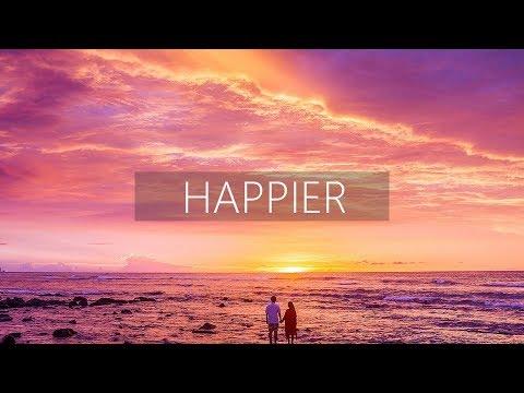 Marshmello x Bastille - Happier (Jesse Bloch Bootleg)  [WM]