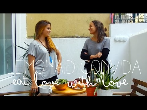 Lemonaid Convida 5 : Eat Love  Sam McMurray