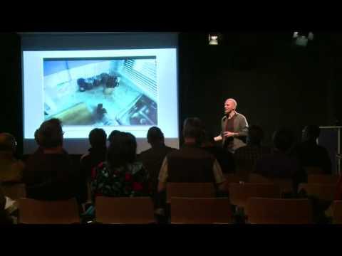 PhotoStories Conference - Bjarke Myrthu (Storyplanet)