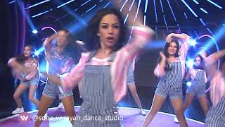 Women's Club 41 - Sona Yesayan dance studio -  /Պարային շոու/