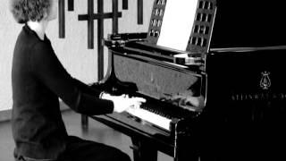 Claude Debussy, Des pas sur la neige