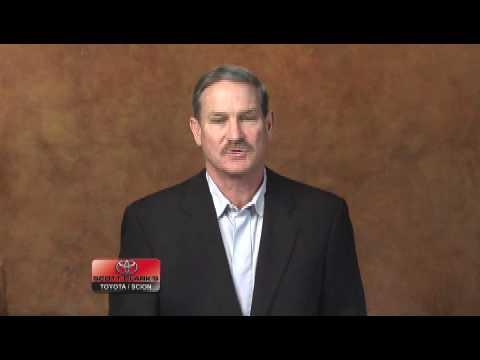 Scott Clark Video Toyota Recall Update