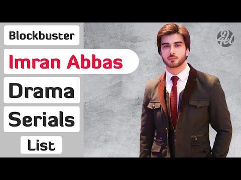Top 10 Blockbuster Imran Abbas Dramas List | Must Watch
