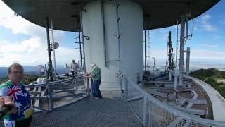 Telekom-Funkturm