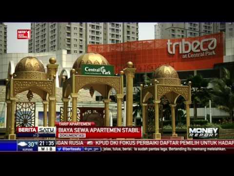 Tarif Sewa Apartemen di Jakarta Sepanjang 2016 Stabil