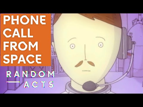 Phone Home   Animated Space Comedy by the Brothers McLeod   Random Acts