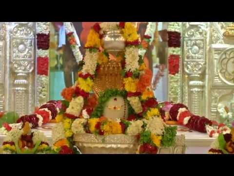 Shivaya Parameshwaraya Chandrasekharaya Namah Om