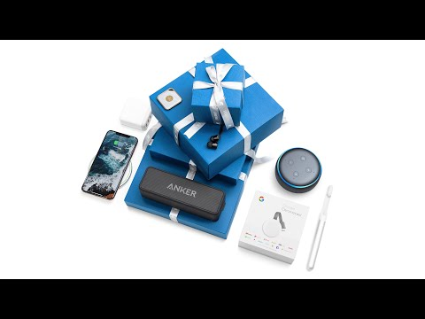 BEST TECH UNDER $25/$50 - Holiday Gift Guide 2018! Mp3