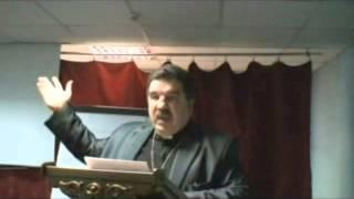ЕЛЦ АИ, Пастор Анатолий Малахов, Церковь Ингрии, епископ Кугаппи.