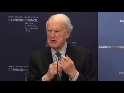 William vanden Heuvel: The Necessity of the U.S.-Russian Relationship