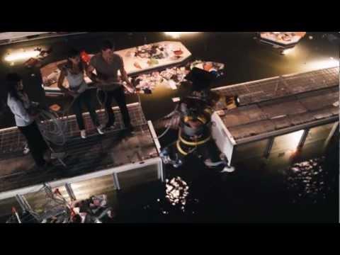 Bait 3D - Haie Im Supermarkt Trailer Deutsch HD