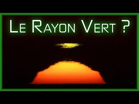 Le Rayon Vert du Soleil : Définition et explications de ce rare phénomène