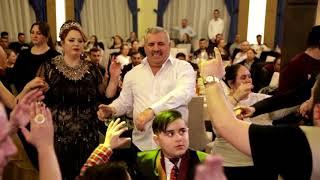 Florin Salam - Nu stiu teama, nu stiu frica LIVE 2018 @ Nunta Ronaldo & Sabina