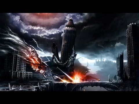Ninja Tracks - Dystopian State (Epic Hybrid Drama)