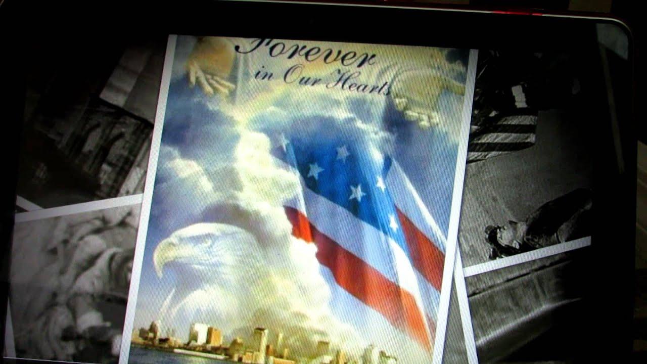 Heaven 911 remix