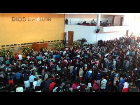 Tu Solo Eres Jehova |ICIAR| #Oaxaca