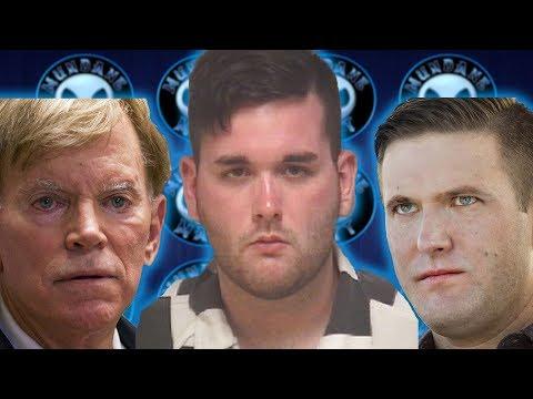 James Alex Fields & Unite The Right organizers sued over fatal crash
