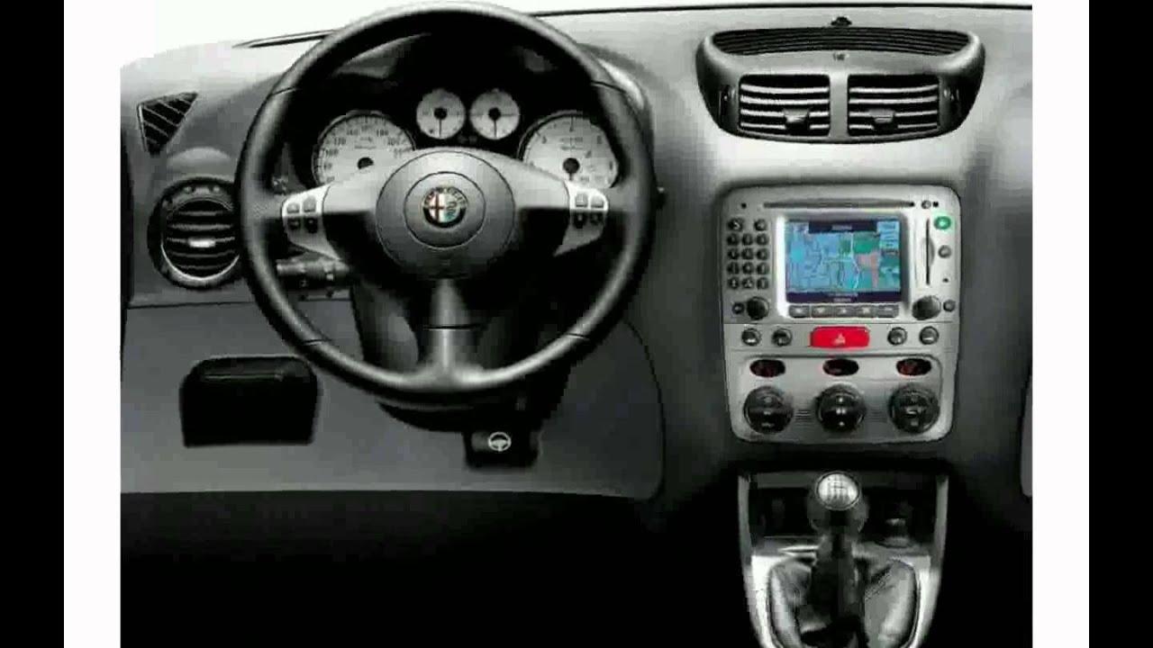 2004 Alfa Romeo 147 1 9 Jtd Technical Details Transmission