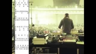 Pete Swanson - Live At Bihmius (Amsterdam) 2013