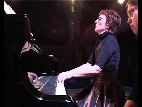 Branka Parlic Plays Philip Glass 06 Madrush