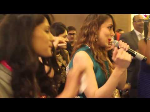 jankee parekh | Live Performance | Delhi
