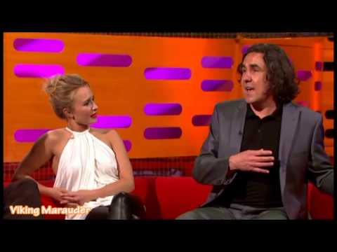 The Graham Norton   S13E10  Dan Stevens, Hayden Panettiere & Micky Flanagan  7th June 2013