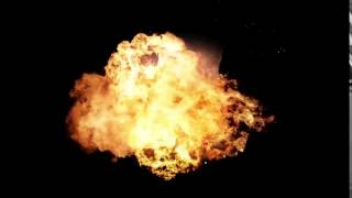 [FREE DOWNLOAD] Huge Explosion Effect Video Mp4 HD Sound
