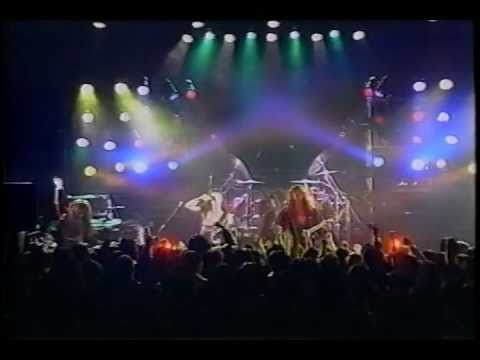Terra Rosa - Carry It Out (Live 1992)