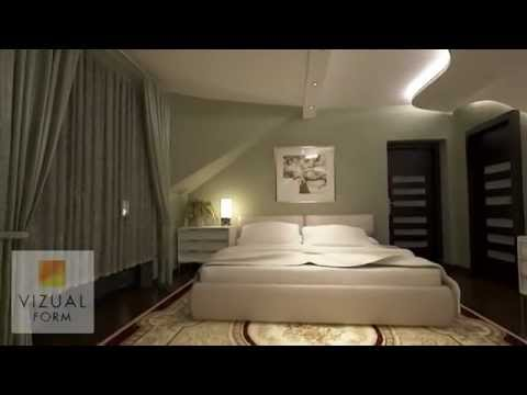 Bedroom Design Ideas Piękna Przytulna Nowoczesna Aranżacja Wnętrza Sypialni Design Bedroom