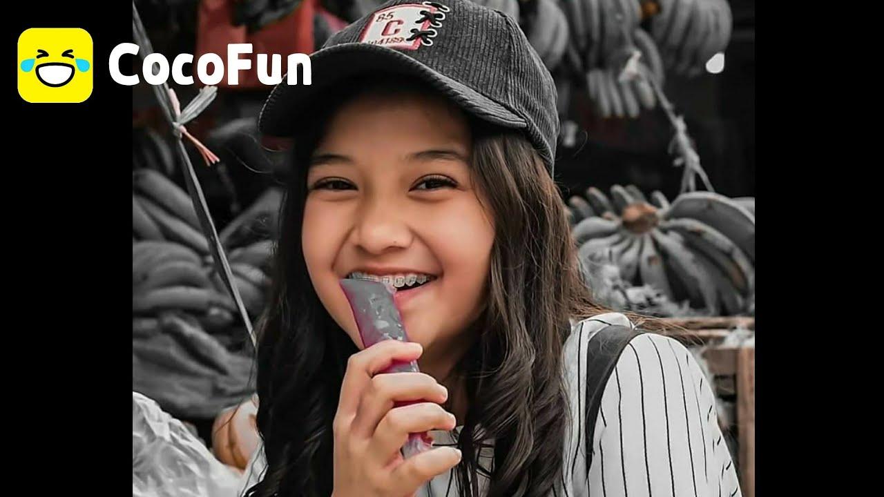 Cocofun keren story wa & ig bikin baper | Naisa Alifia Yuriza - Part 3