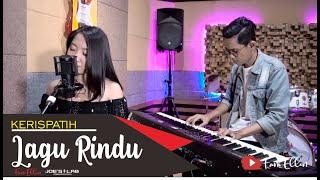 LAGU RINDU - KERISPATIH LIVE COVER FANI ELLEN