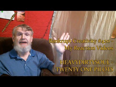 TWENTY ONE PILOTS - HEAVYDIRTYSOUL : Bankrupt...