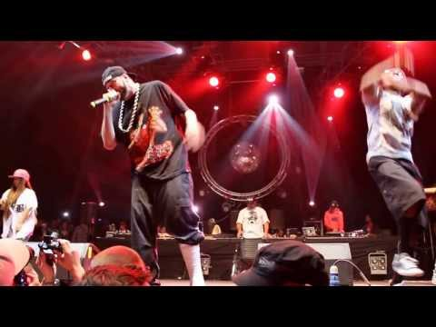 Hip Hop Kemp 2013 - R.A. The Rugged Man - Holla-Loo-Yuh LIVE