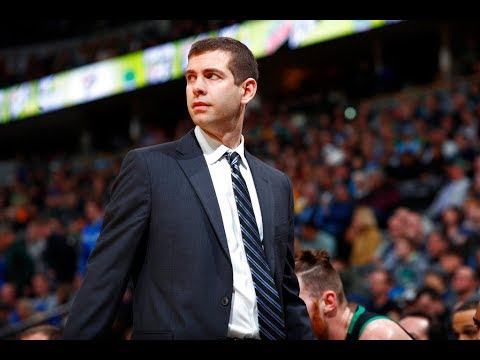 Boston Celtics-Golden State Warriors: Brad Stevens reacts to Stephen Curry