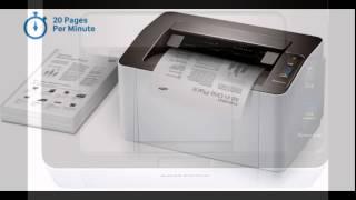 SAMSUNG XPRESS M2020 MONO LASERJET PRINTER (20 PPM) OCS