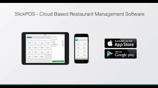 Restaurant pos on android and ios devices. check out how it can be used to manage a or food truck. you visit https://slickpos.com/ for more de...