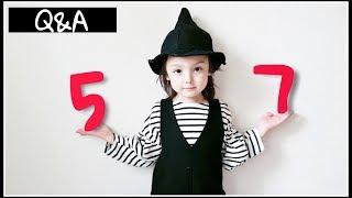 Как я выучила корейский и другие ответы на вопросы/ Q&A/ KOREA/