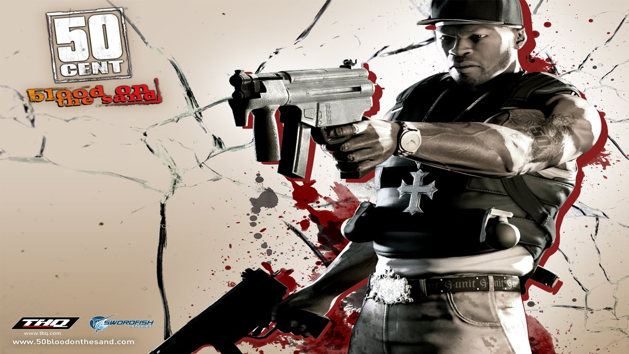 Decouverte 50 Cent Blood On The Sand Youtube