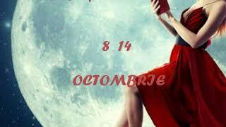 Horoscop SĂPTĂMÂNAL 8 - 14 octombrie 2018 fiecare zodie