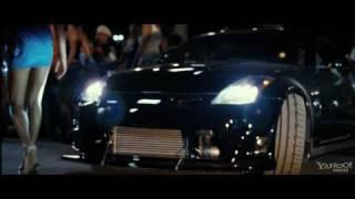 Rápido Y Furioso 5 2011 (Primer Trailer Subtitulado)