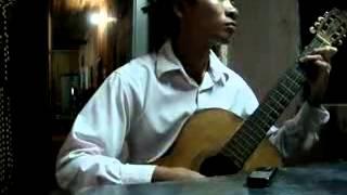 Quỳnh Hương - Demo guitar