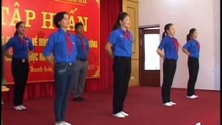 Hành Khúc Đội TNTP Hồ Chí Minh