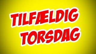 FORTNITE LIVE! - Tilfældig Torsdag Livestream