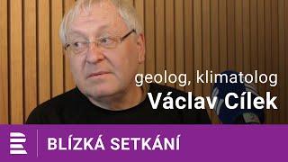 Václav Cílek: Vděčnost je lepší než návštěva psychiatra